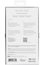 Pillow Talk Pillow Talk Cheeky Wand Pink