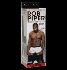 """Doc Johnson Rob Piper 10.5"""" Cock"""