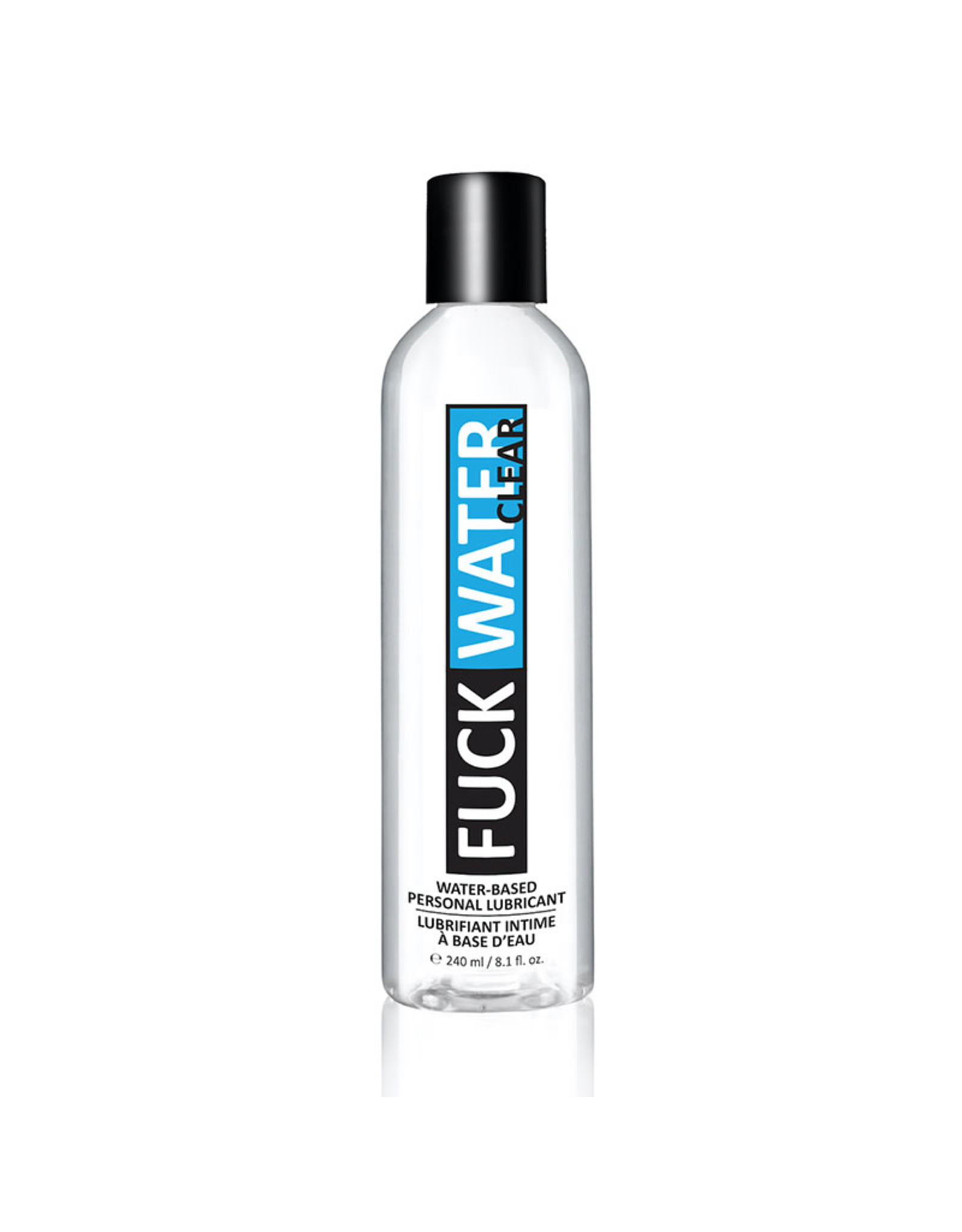 Fuck Water Fuck Water Clear 8.1 fl oz