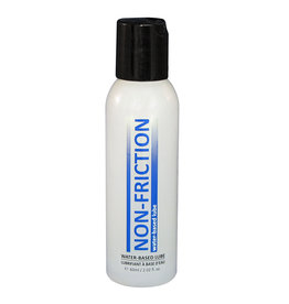 Fuck Water Non - Friction  Water Based Lube 60 ml