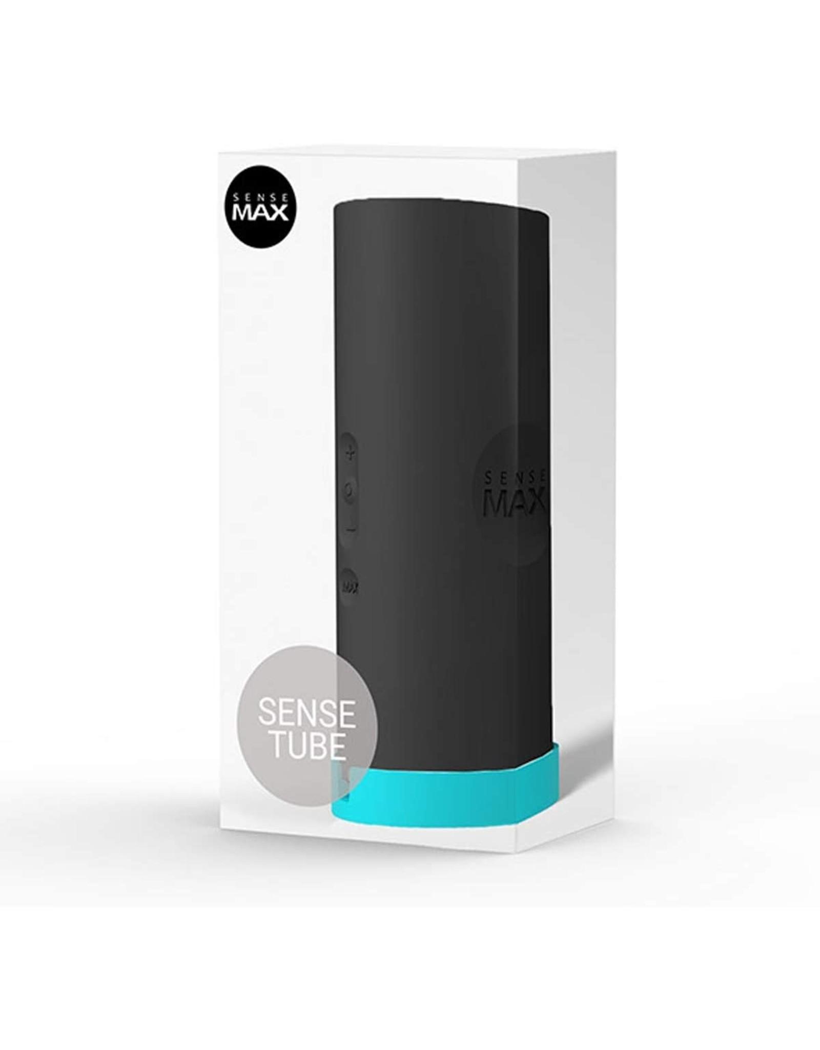Sense Tube Vibrating Masturbation Cup With Bluetooth