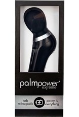 Palm Power Palm Power Extreme in Black