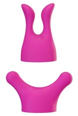 Palm Power Palm Body 2 Silicone Massager Heads