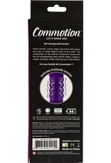 Commotion Samba Purple
