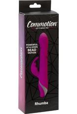 Commotion Rhumba Pink