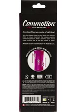 Commotion Commotion Rhumba Pink