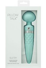 Pillow Talk Pillow Talk Sultry Teal