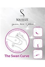 BMS Factory Squeeze Control The Swan Curve Pink