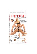 Pipedream Fetish Fantasy Series - The Incredible Sex Stool