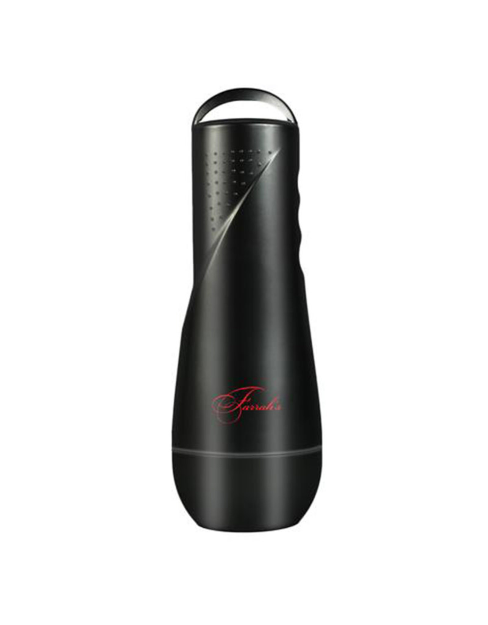Topco sales Cyberskin Farrah's Deluxe Vibrating Stroker
