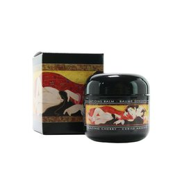 Shunga Sensations Balm Blazing Cherry