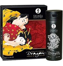 Shunga - Dragon Intensifying Cream  - 2oz/60ml
