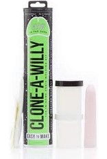 Clone-A-Willy Clone-A-Willy - Glow in the Dark & Vibrating (Green)