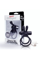 Screaming O ScreamingO - Ohare XL Rechargeable Wearable Rabbit Vibe