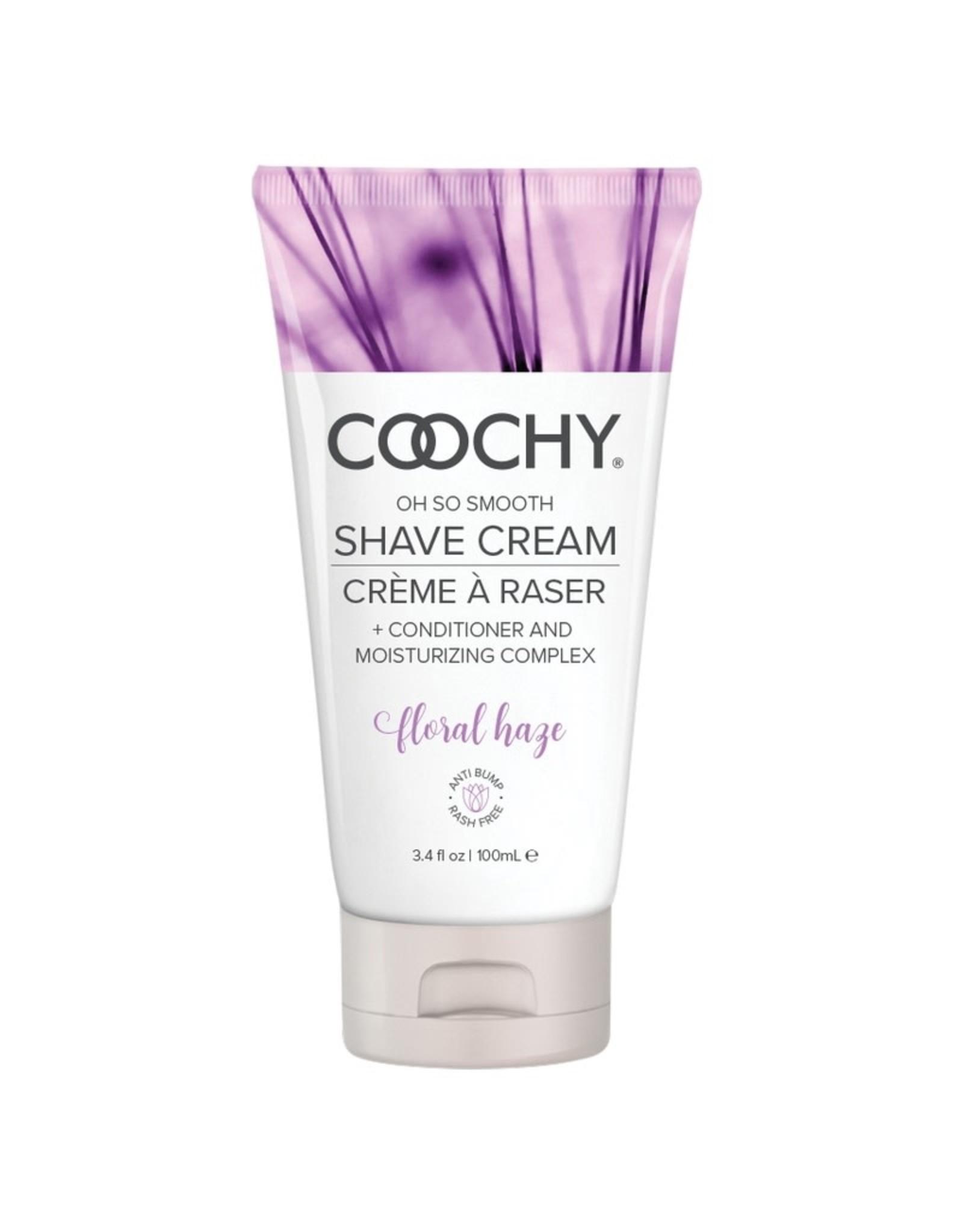 Classic Brands Coochy - Floral Haze - 3.4 oz