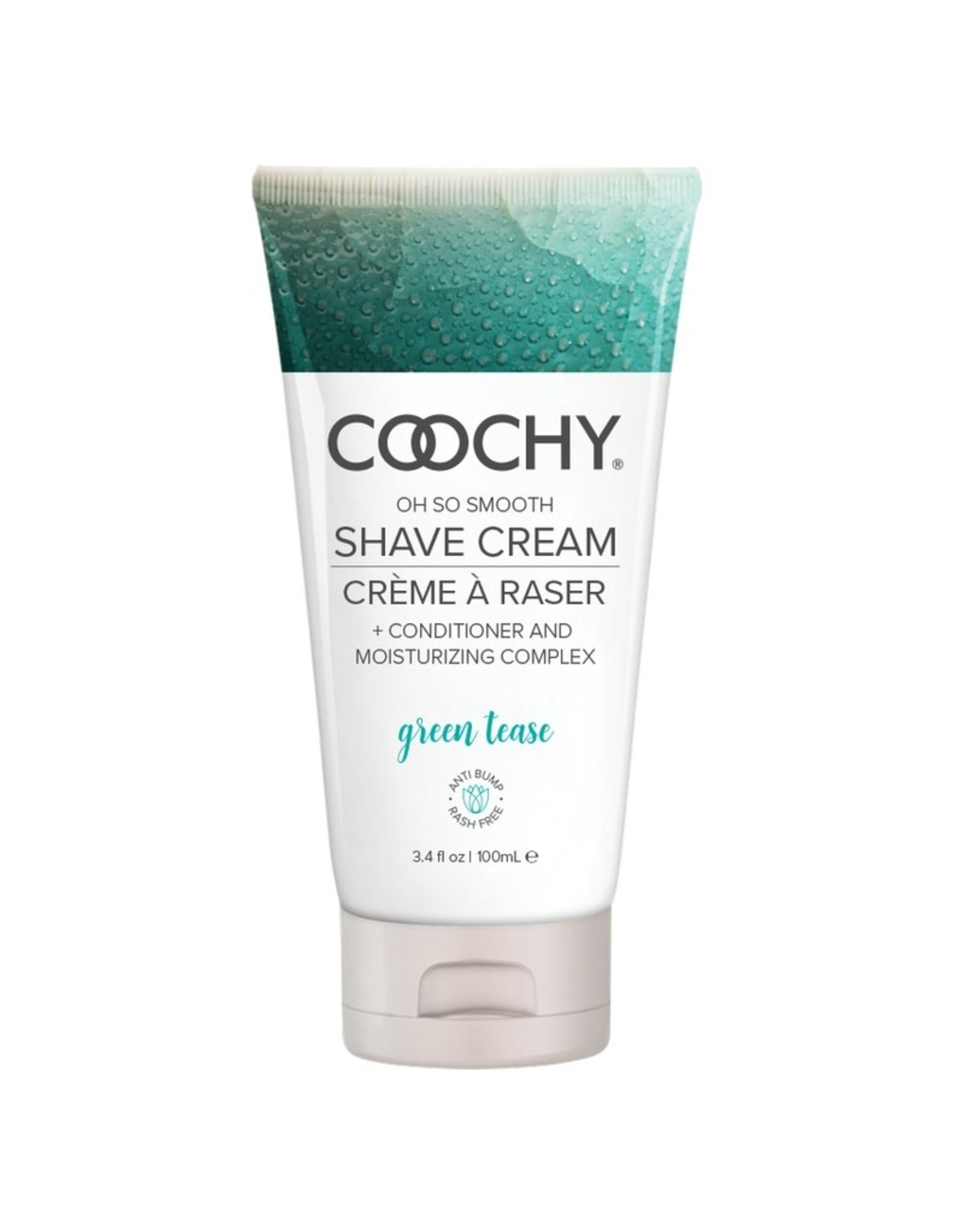 Classic Brands Coochy - Green Tease - 3.4 oz