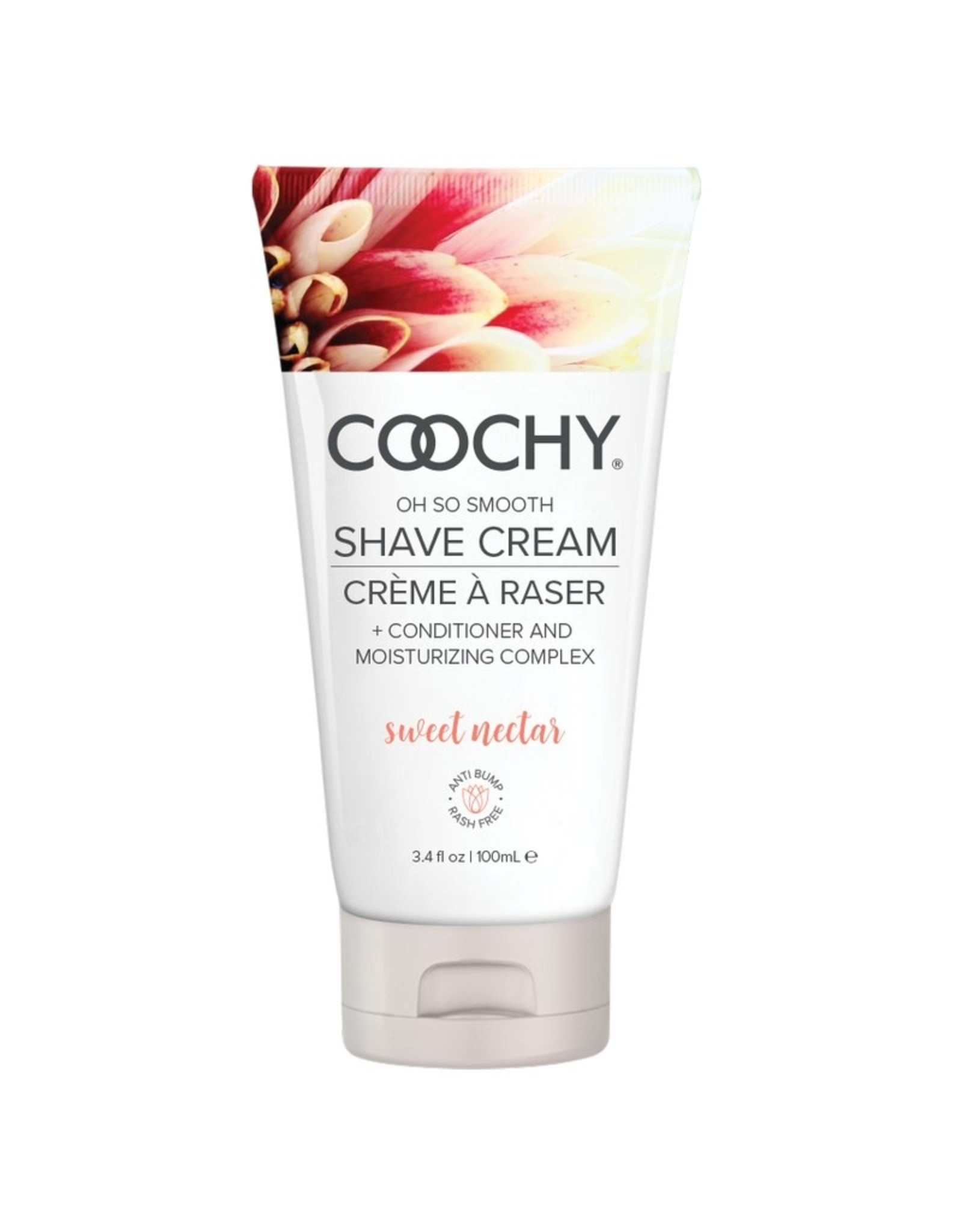 Classic Brands Coochy - Sweet Nectar (3.4 oz)