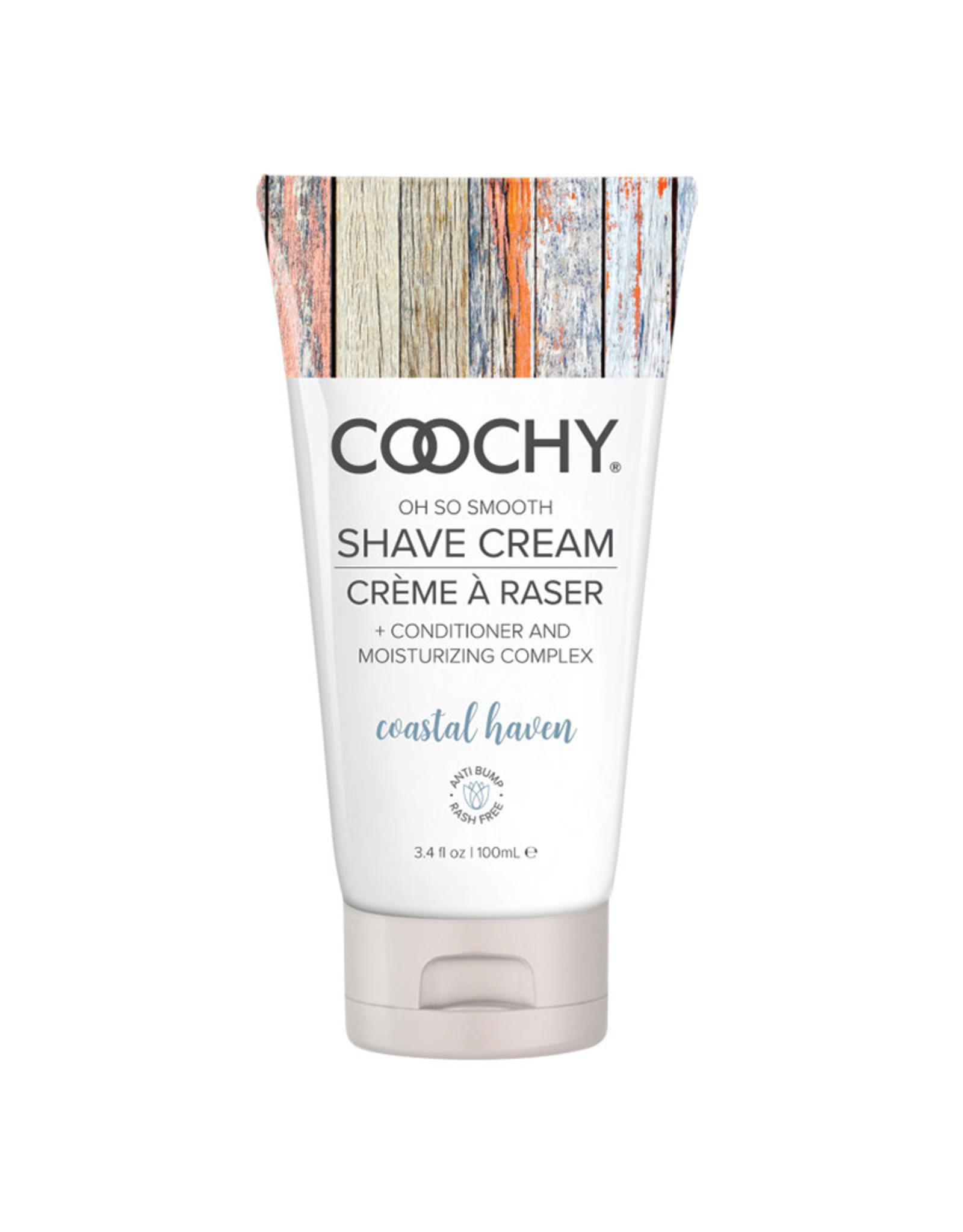 Coochy Coochy - Coastal Haven (3.4 oz)