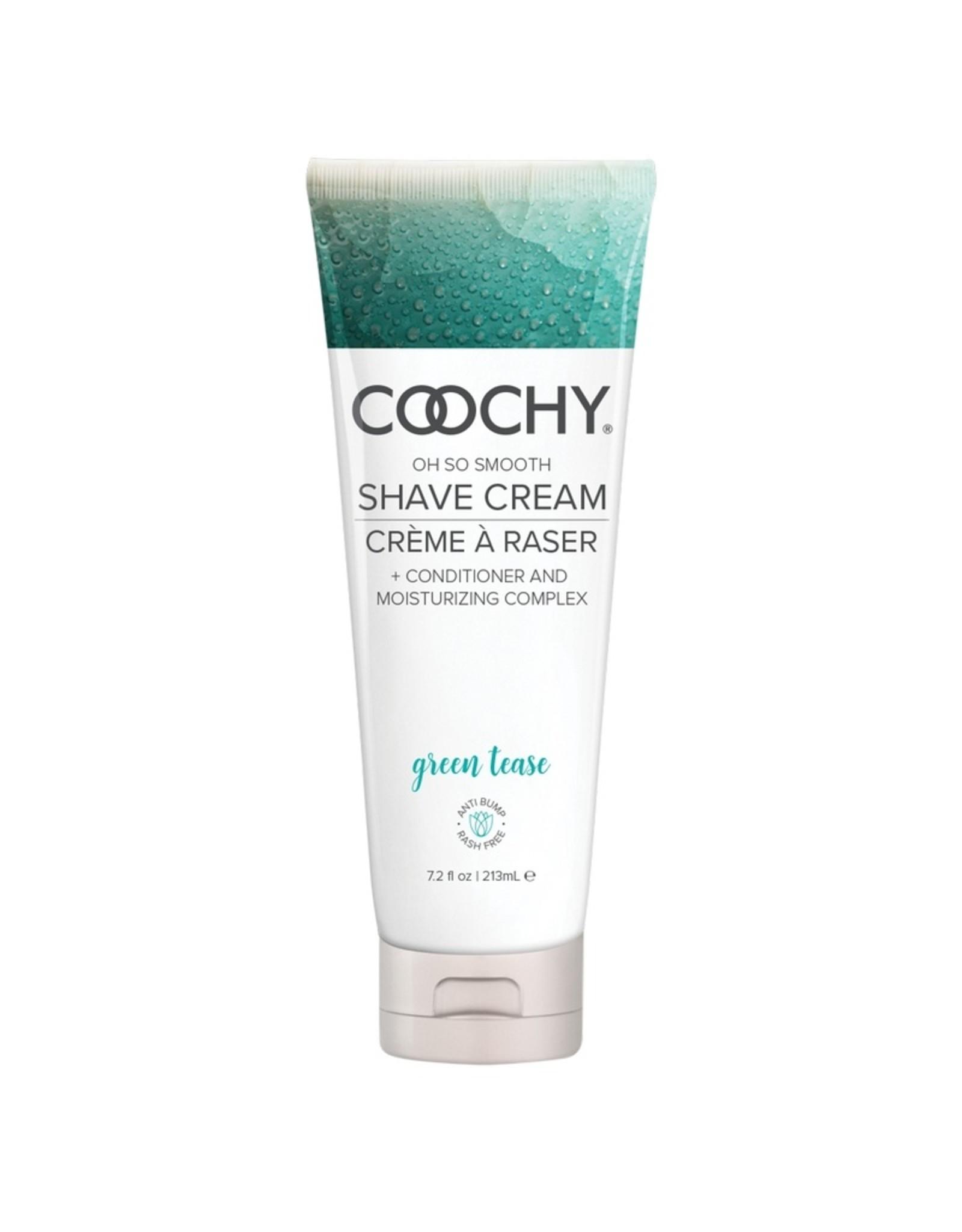 Classic Brands Coochy - Green Tease - 7.2 oz