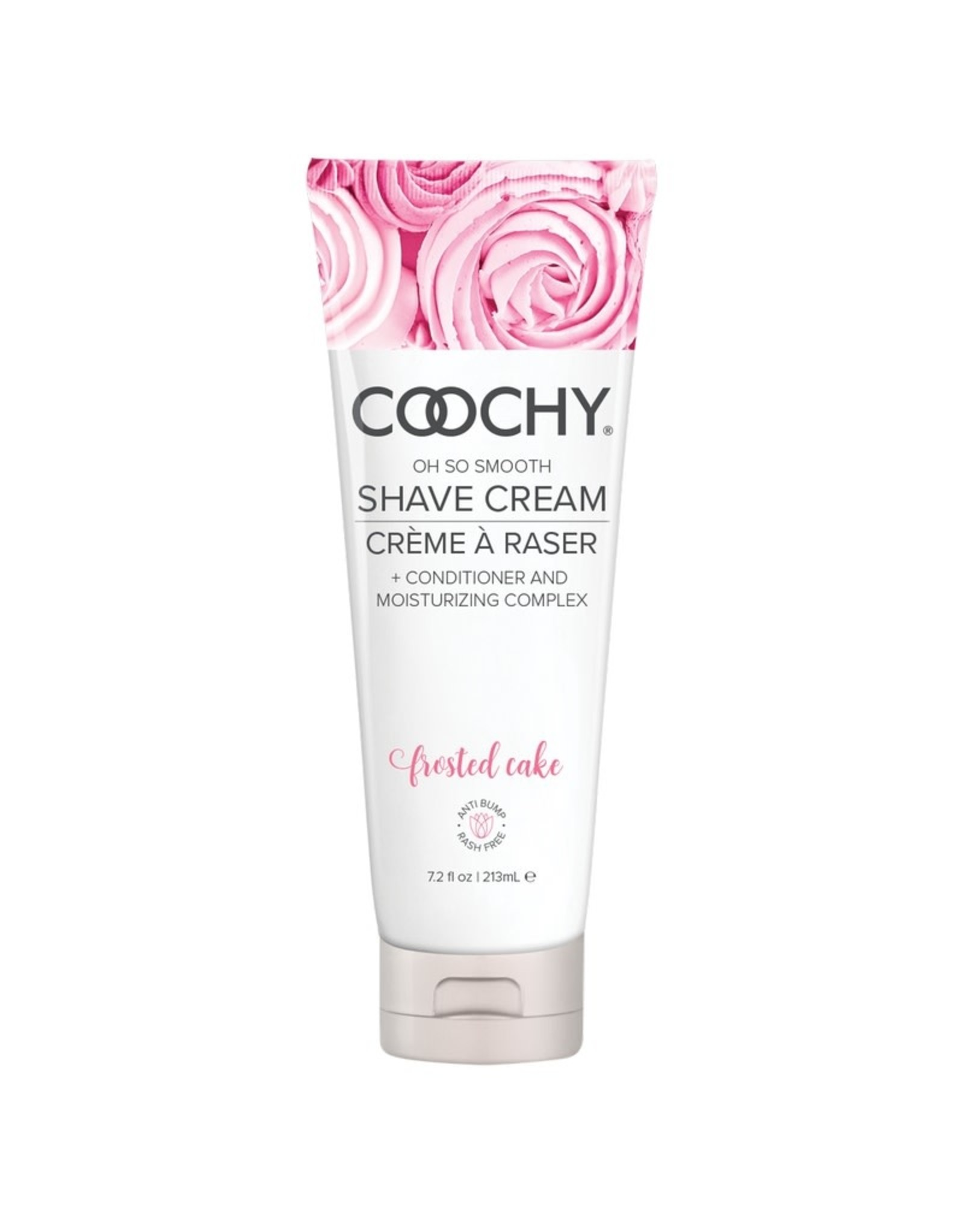 Classic Brands Coochy - Frosted Cake - 7.2 oz