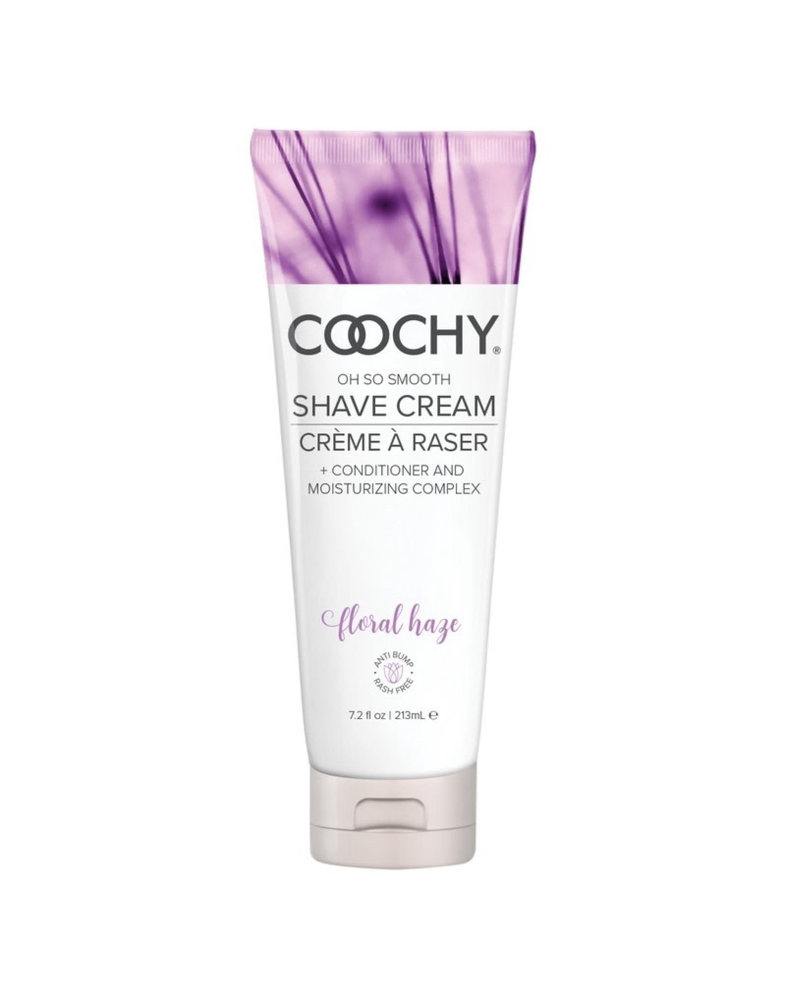 Classic Brands Coochy - Floral Haze - 7.2 oz
