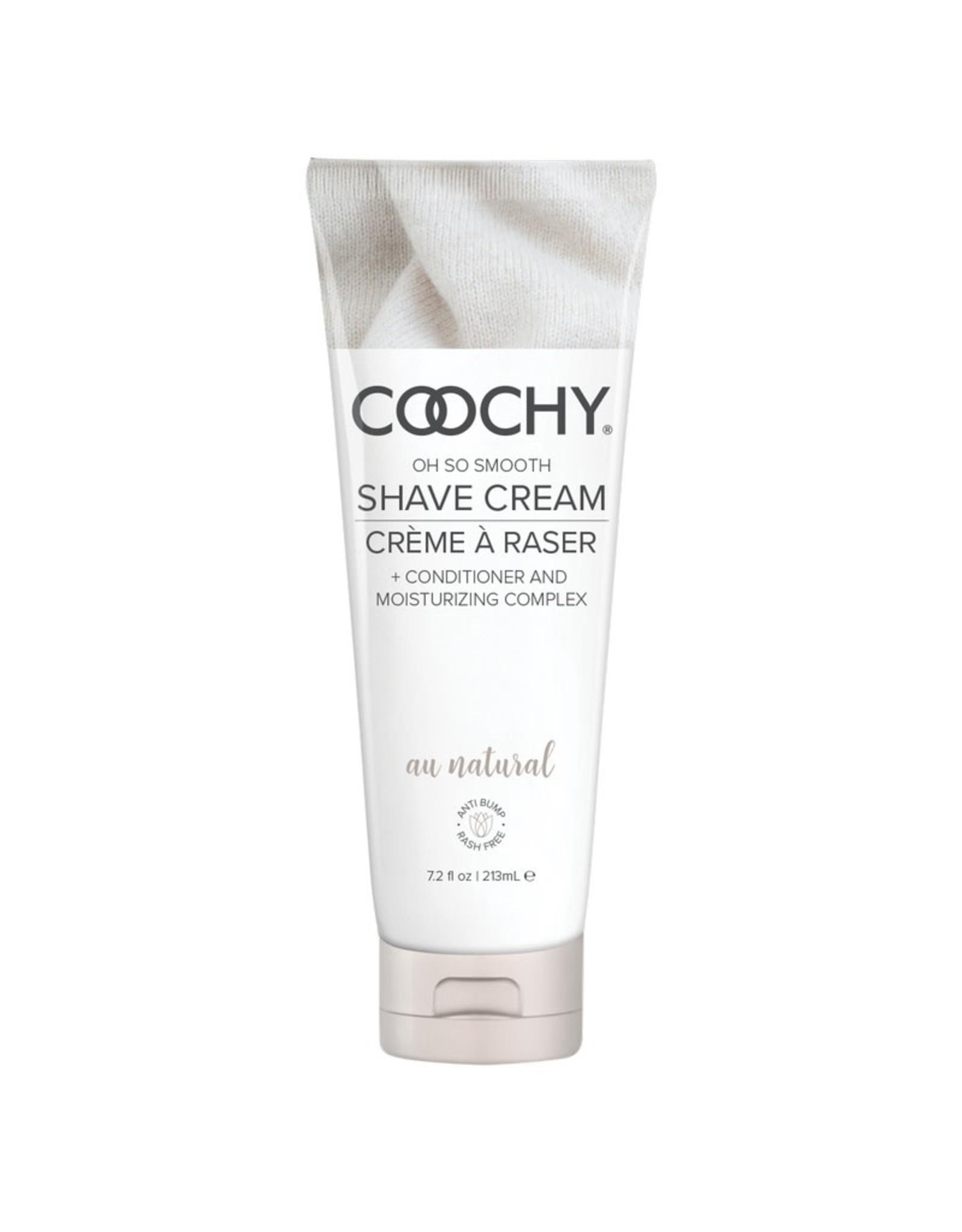 Coochy Coochy - Au Natural (7.2 oz)