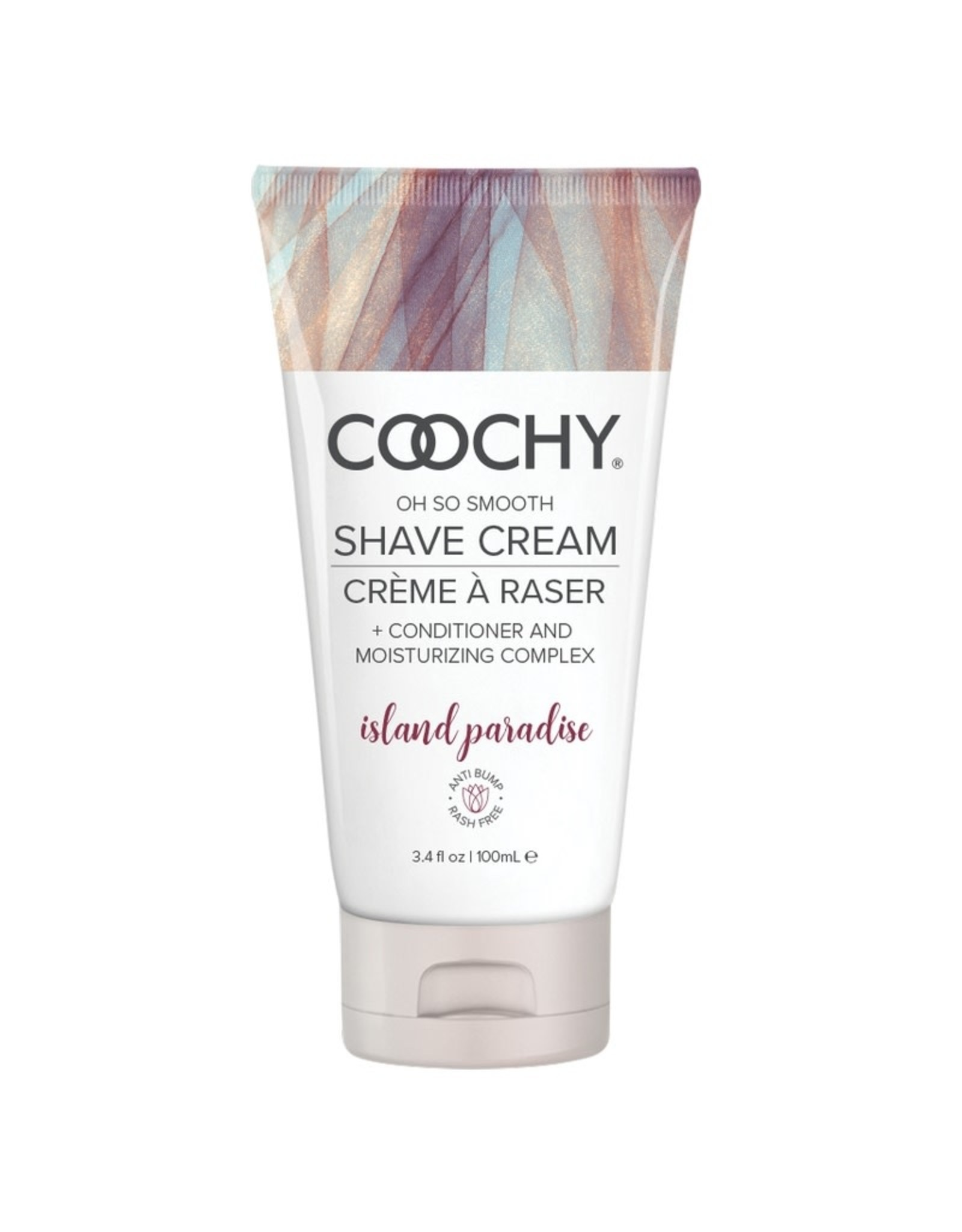 Coochy Coochy - Island Paradise (3.4 oz)