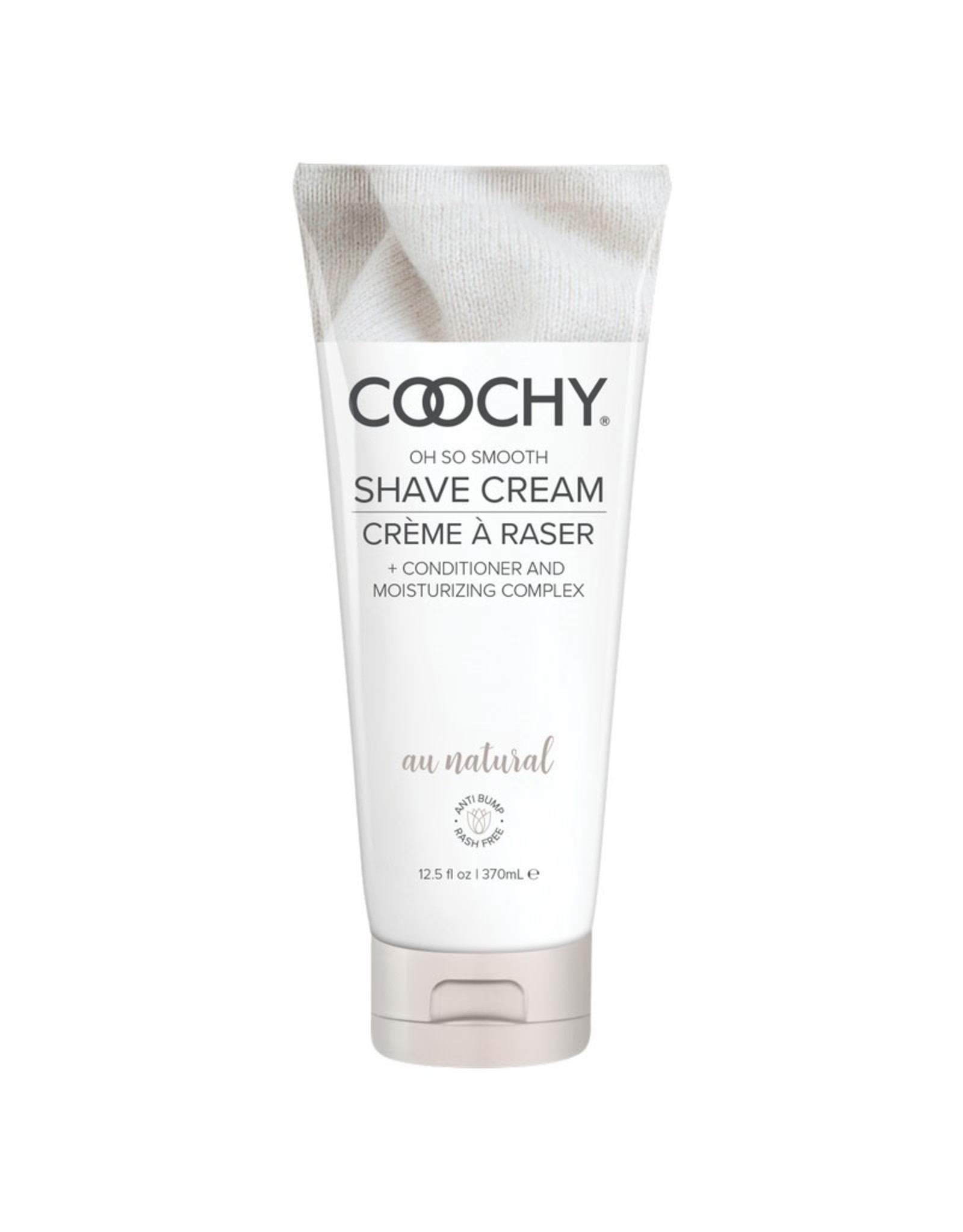 Coochy Coochy - Au Natural (12.5 oz)