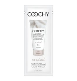 Coochy Coochy Foil - Au Natural - 15ml