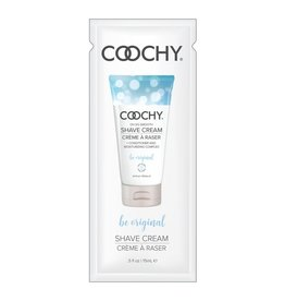 Coochy Coochy Foil - Be Original - 15ml