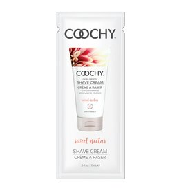 Coochy Coochy Foil - Sweet Nectar