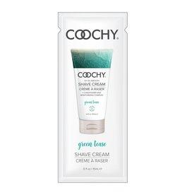 Coochy Coochy Foil - Green Tease - 15ml