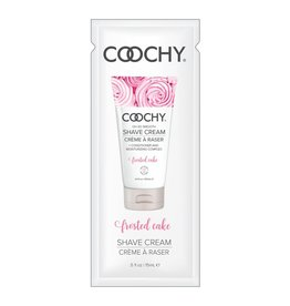 Coochy Coochy Foil - Frosted Cake - 15ml