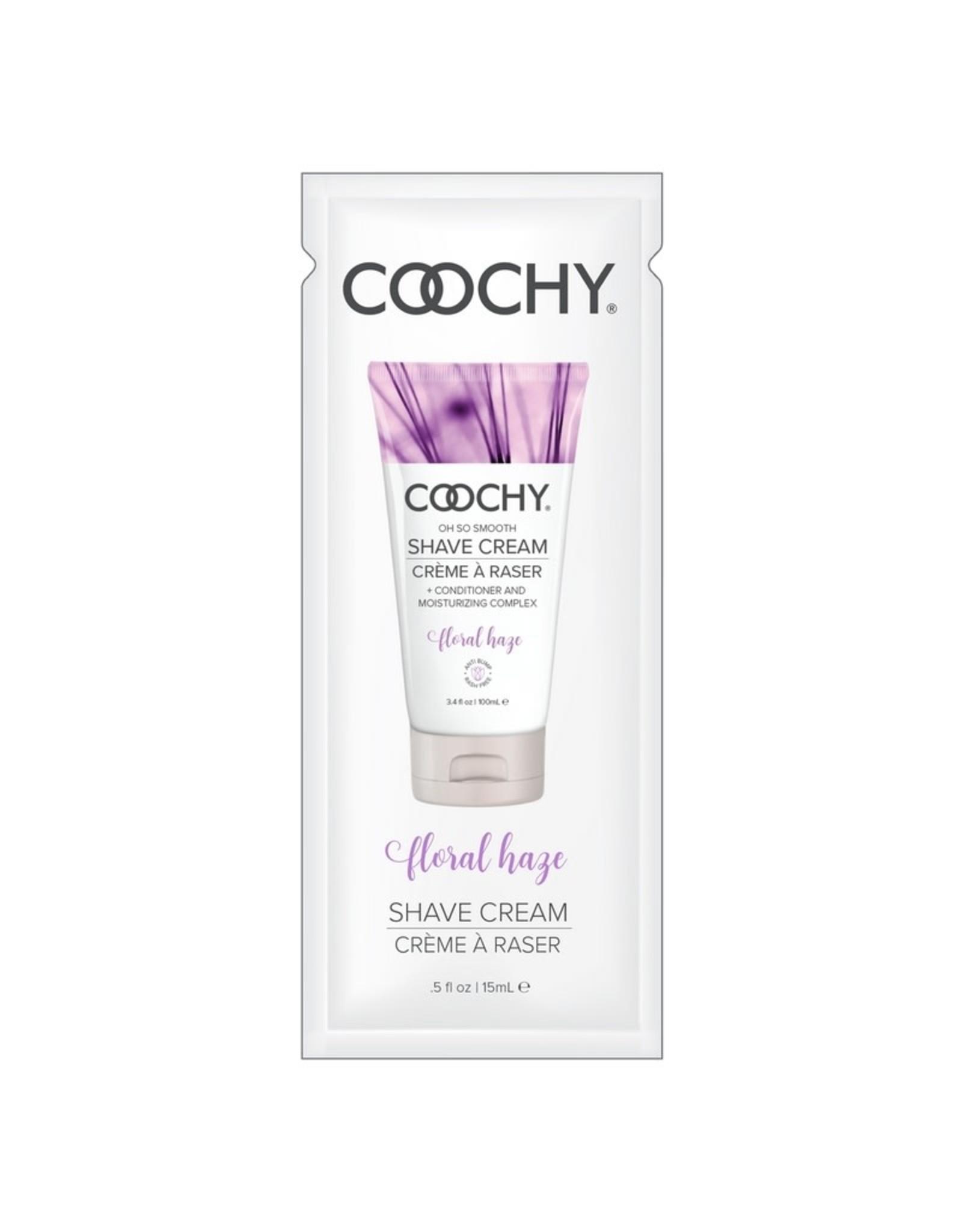 Coochy Coochy Foil - Floral Haze - 15ml