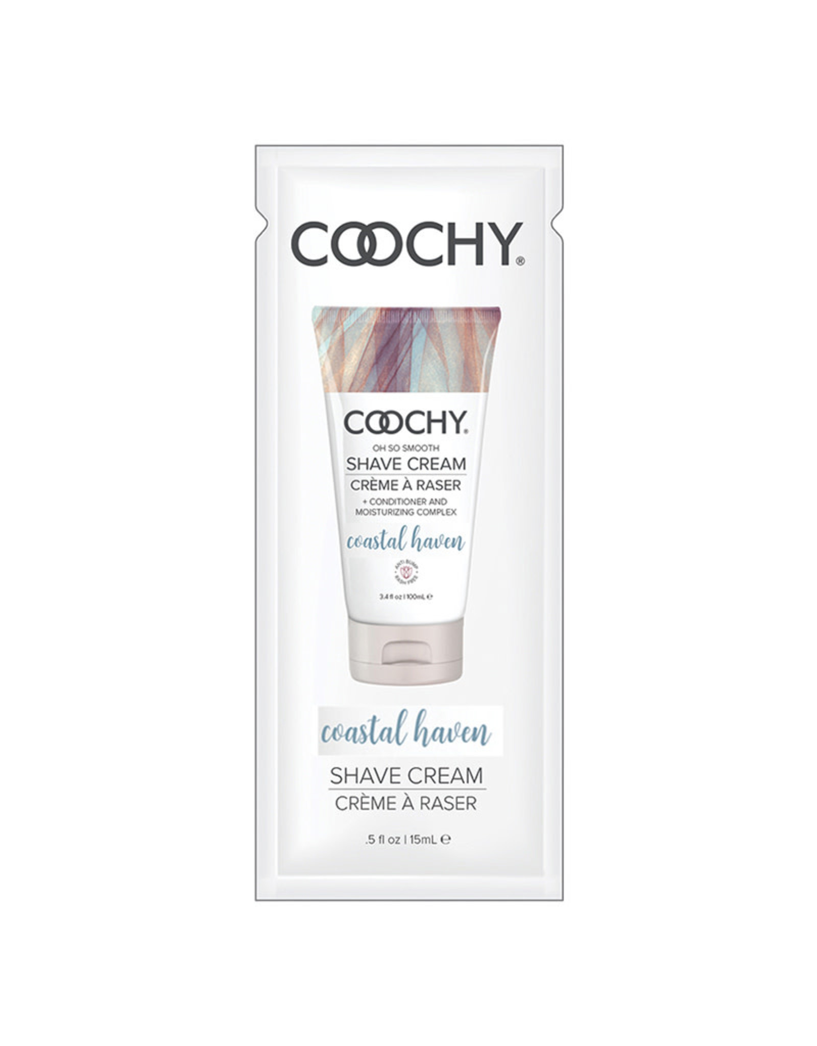 Classic Brands Coochy Foil - Coastal Haven - 15ml