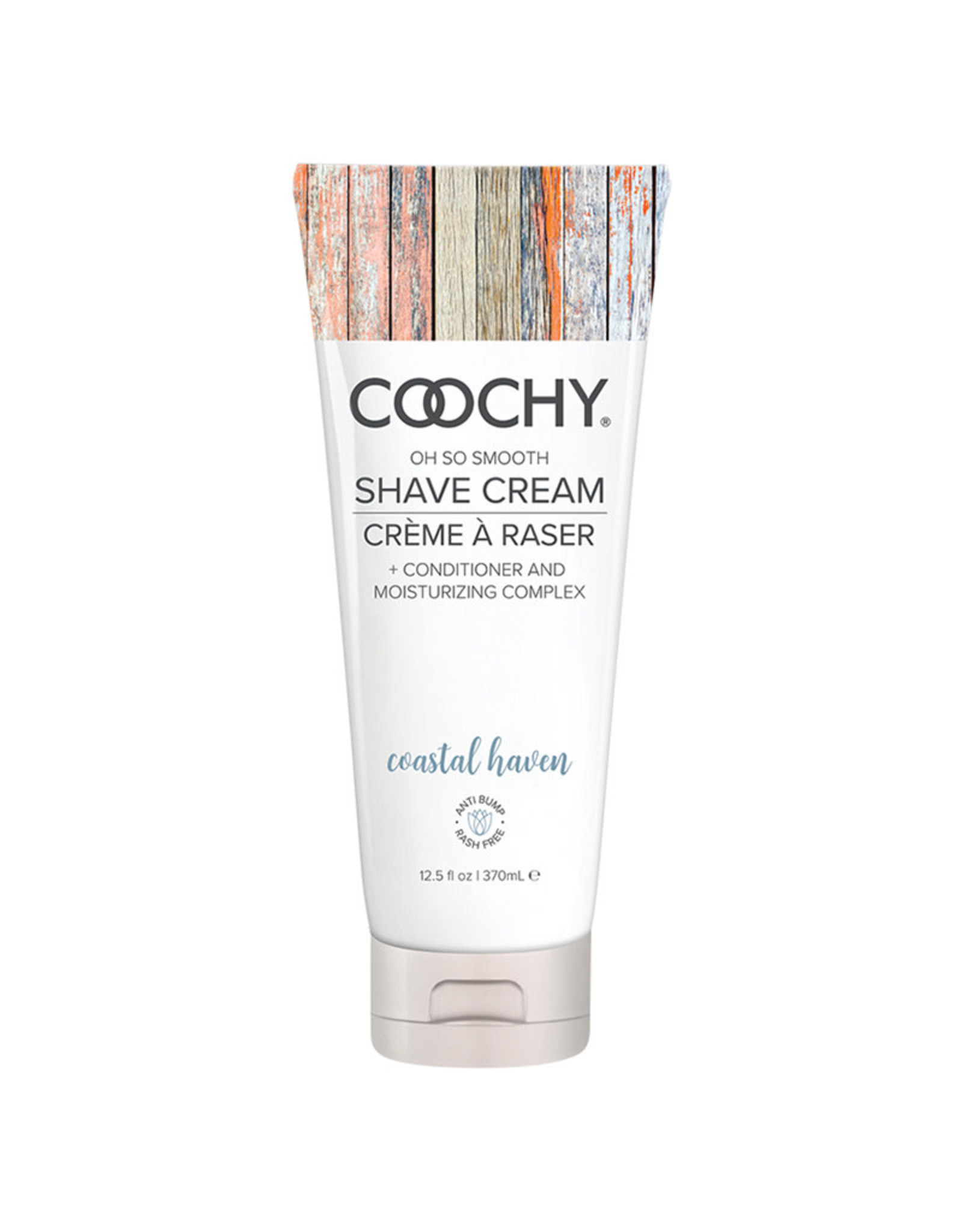 Coochy Coochy - Coastal Haven (12.5 oz)