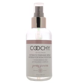 Coochy Coochy Intimate Feminine Spray 4oz