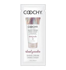 Coochy Coochy Foil - Island Paradise - 15ml