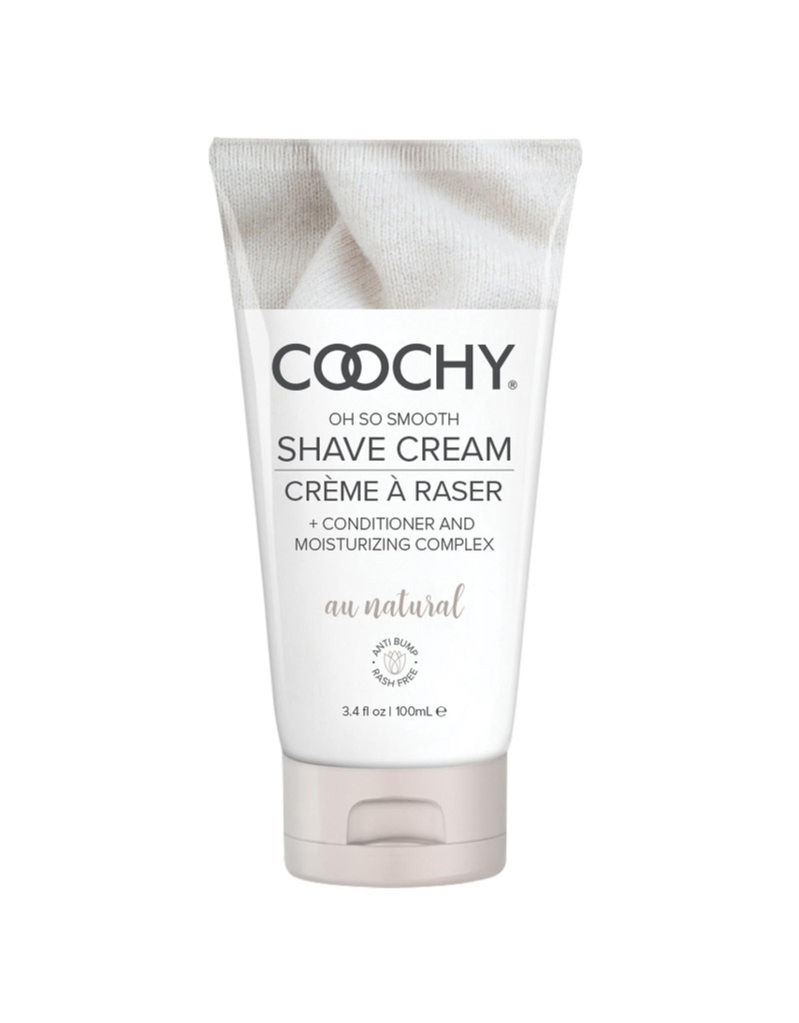 Classic Brands Coochy - Au Natural - 3.4 oz