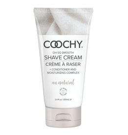 Coochy Coochy - Au Natural (3.4 oz)