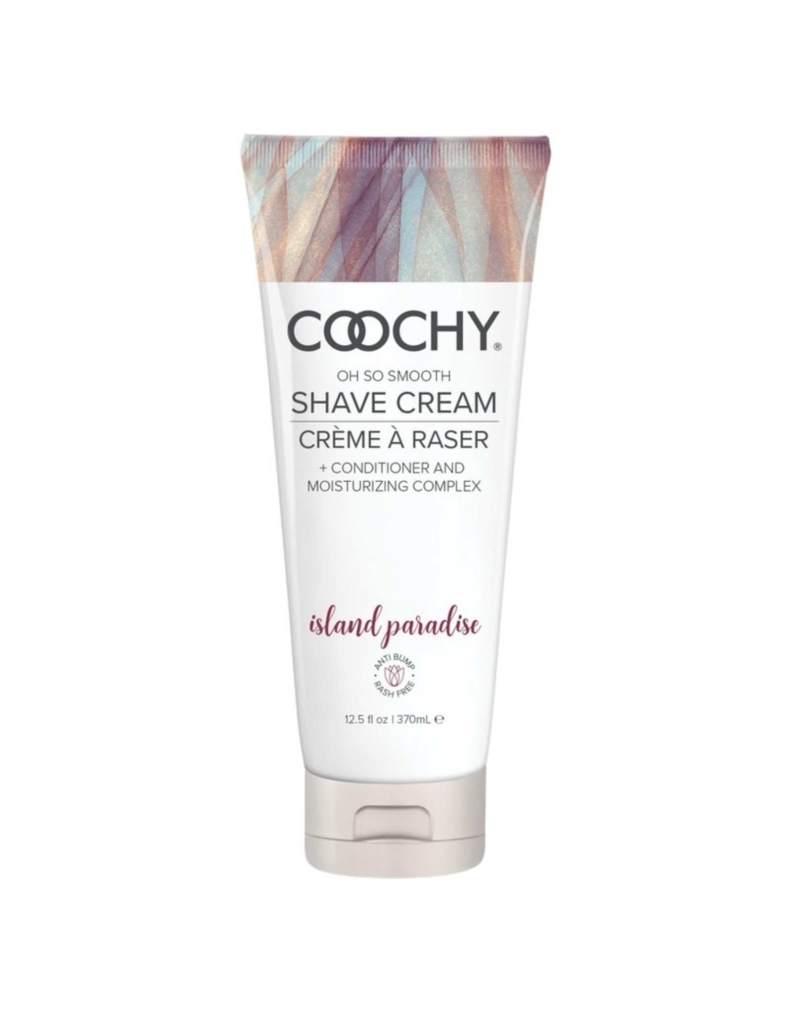 Coochy Coochy - Island Paradise (12.5 oz)