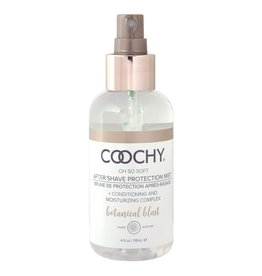 Coochy Coochy - After Shave Protection Mist (botanical blast) 4oz