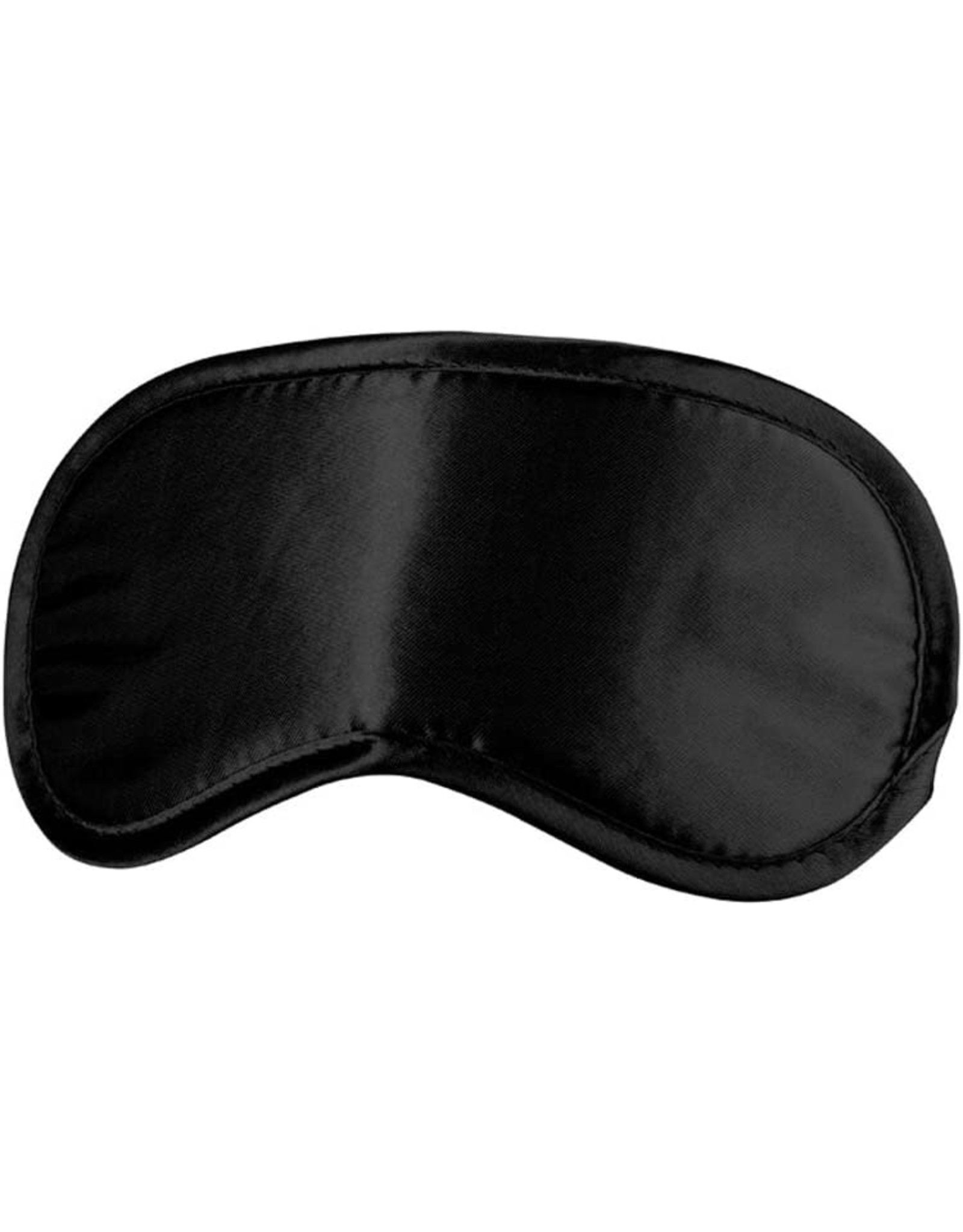 Ouch! Soft Eyemask In Black