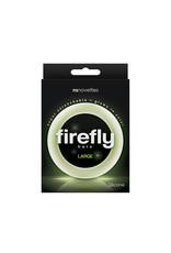 NSNOVELTIES Firefly Halo - Large (clear)