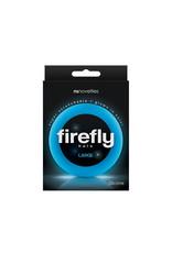 NSNOVELTIES Firefly Halo - Large  (blue)