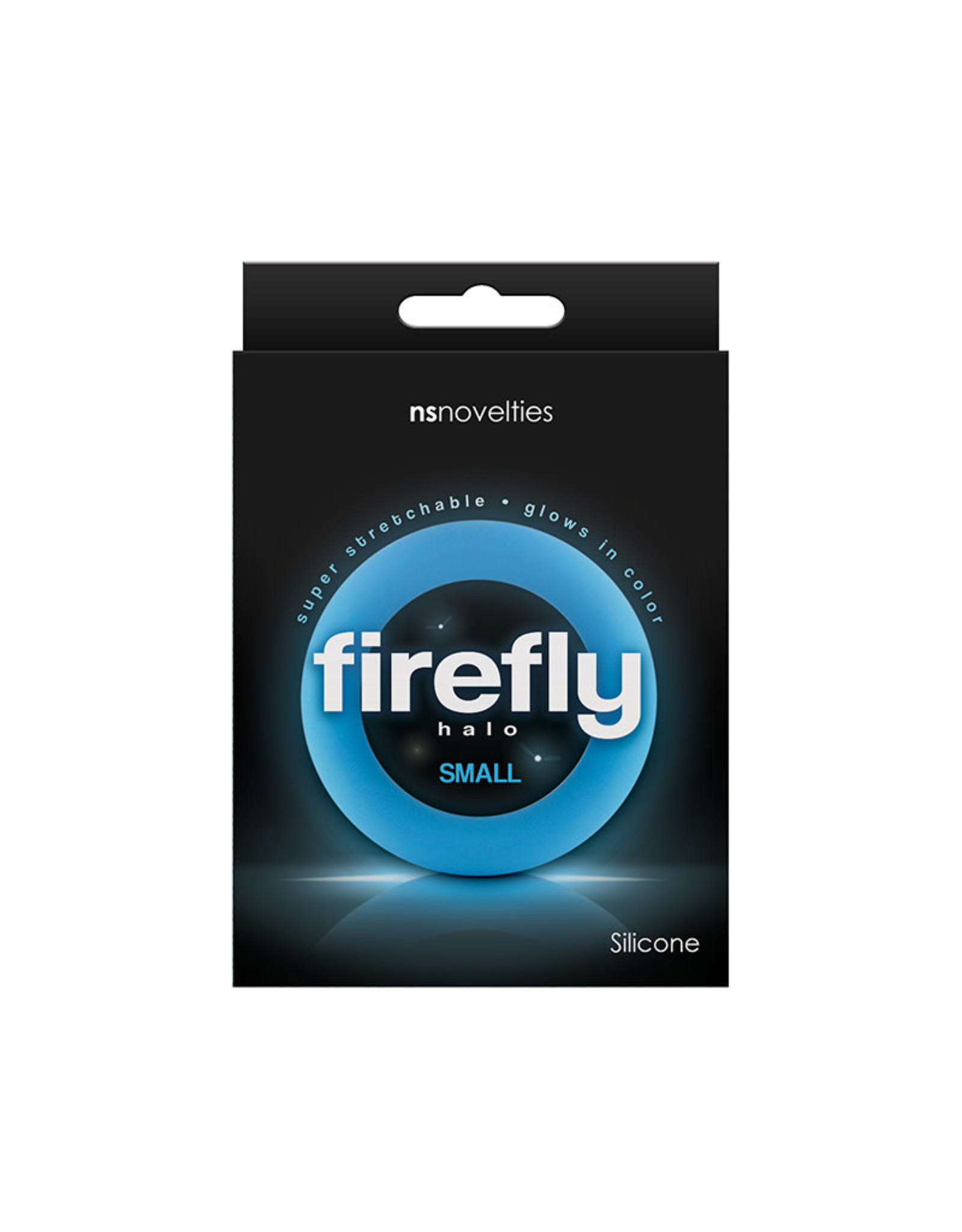 Firefly Halo Small (Blue)