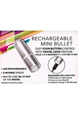 calexotics Calexotics Rechargeable Mini Bullet Waterproof