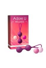 Adore U Adore U Wellness Kegel Balls