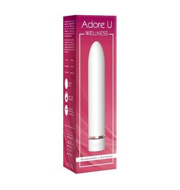 Adore U Adore U Wellness Rose Massager