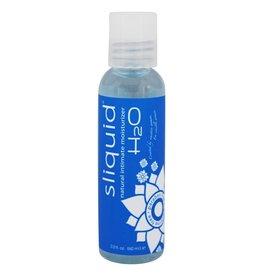 Sliquid Sliquid - H2O - 2 oz